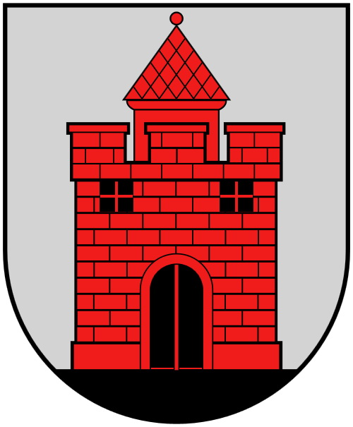 Panevėžio herbas